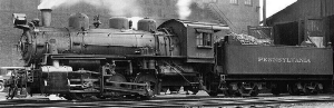 River Raisin USRA 0-6-0